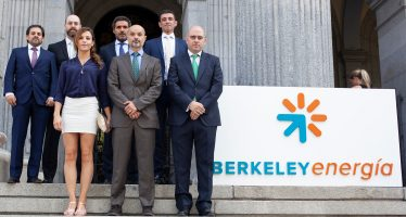Uranium Production at Spain's Salamanca Project: SDG Champion Berkeley Energia Will Create Jobs, New Skills and Prosperity