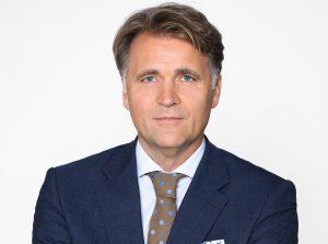 Kommunalkredit CEO: Bernd Fislage. Photo: © Petra Spiola