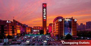 Chongqing-Outlet