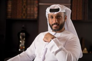 Managing Director: Eng Hamad Al Ameri