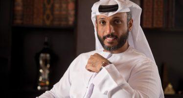 Trojan Holding's Hamad Salem Al Ameri: A Man Who Loves to Build