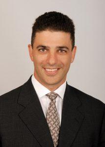 Pavilion - Head, Global Transition Management: Mario Choueiri