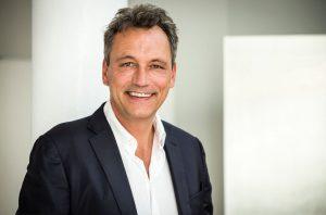 Moonfare Founder & CEO Steffen Pauls