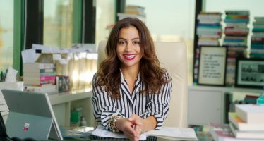 Multiply Marketing Consultancy with Samia Bouazza at the Helm: Always Prepared, Armed with the Latest Tech, Determined to Be the Best