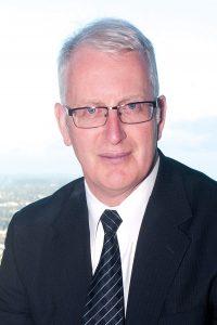 La Trobe Financial CEO and President: Greg O'Neill OAM