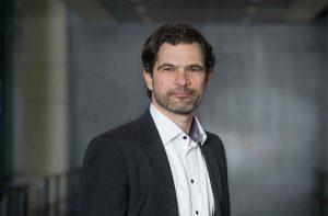 Nordea Finance CEO: Peter Hupfeld