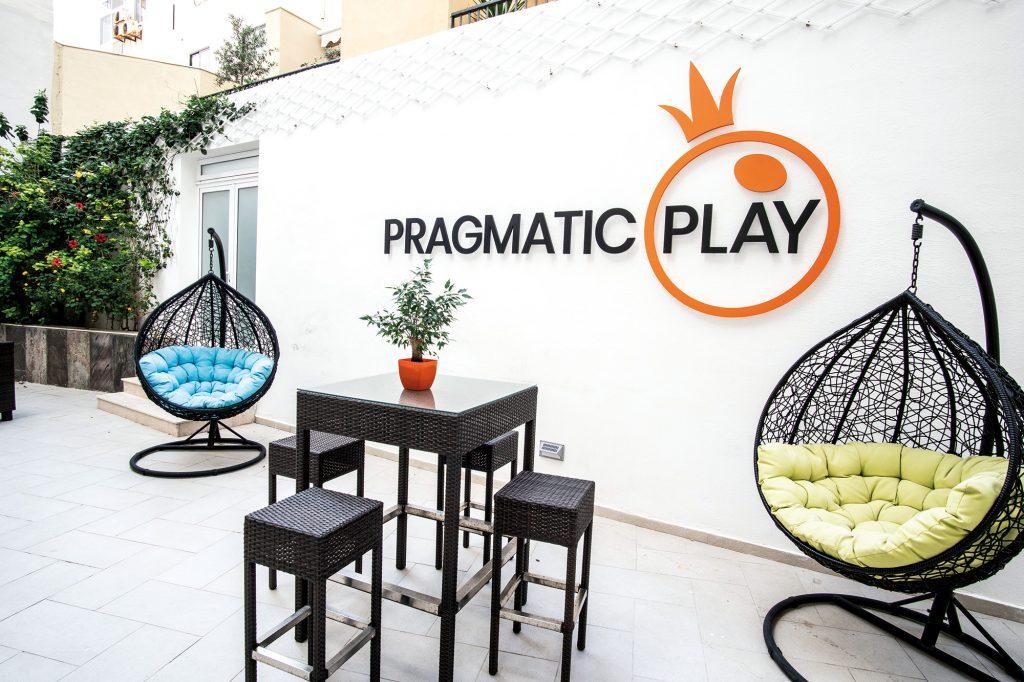 Pragmatic Play's Headquarters in Malta