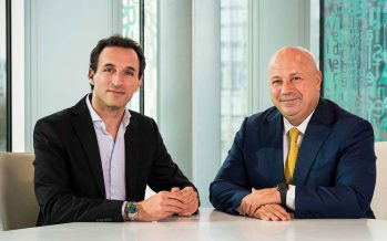 VEON Works to Bridge the Digital Divide: Joint Leaders Sergi Herrero and Kaan Terzioğlu Show the Way