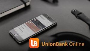 UnionBank Online