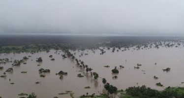 UN News: Urgent funding needed for Mozambique, facing 'triple threat' of climate change, conflict and COVID-19