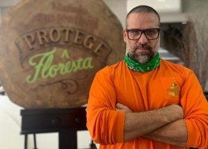 CEO of Agrocortex Marcos Preto