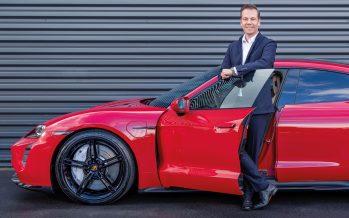 Q&A with Michael Glinski, CEO of Porsche Schweiz: Alternative Fuels, an Unbroken Legacy, and a Sports Car's Place in the Modern World