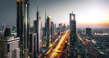Hard-Hit but Striking Back: Dubai Finds Correct Balance