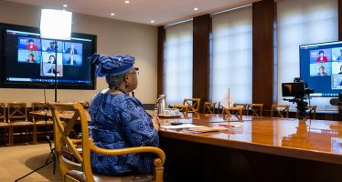 WTO: Post-COVID-19 recovery must not leave anyone behind — DG Okonjo-Iweala at Aid for Trade event