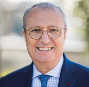 Pierre Donnersberg, Chairman, SIACI Saint Honore
