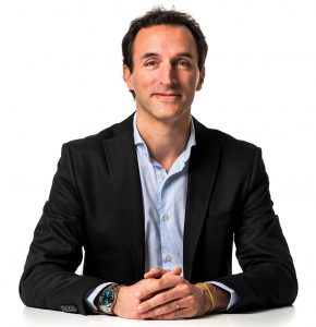 VEON Co-CEO: Sergi Herrero