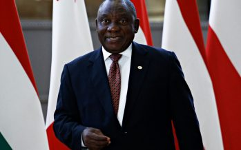 South Africa Teetering on the Edge of Political and Economic Precipice