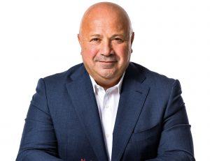 VEON Co-CEO: Kaan Terzioğlu