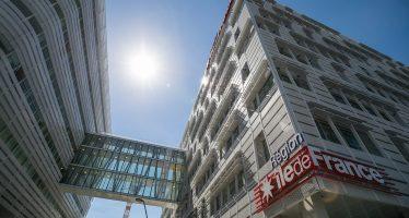 Région Île-de-France: A Region Spearheading Sustainable Finance