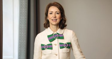 Dame Helena Morrissey: Women Rising to the Top and Helping Business to Flourish