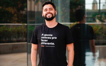 Inter Seguros CEO: Paulo Padilha