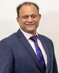 Shishir Poddar - Tirupati