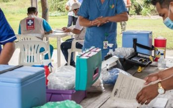 WHO: COVAX reaches over 100 economies, 42 days after first international delivery