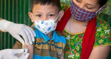 UN News: New UN-led global immunization push aims to save more than 50 million lives
