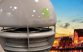 Ventum Dynamics: Clean, Renewable Energy to Anyone, Anywhere