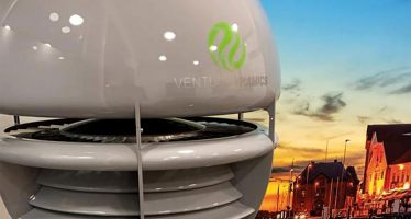 Ventum Dynamics: Clean, Renewable Energy to Anyone, Anywhere