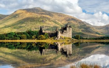 Scotland: The High Road to England or a Brave Step to Independence?