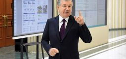 Uzbekistan's Dynamism Presents New Opportunities for Post-Brexit Britain