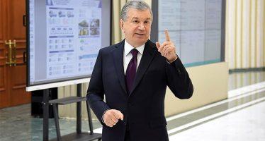 Uzbekistan's Dynamism Presents New Opportunities for Post-Brexit Britain