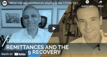 World Bank: Defying Predictions, Remittance Flows Remain Strong During COVID-19 Crisis