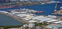 Curinde: Caribbean Island of Curaçao Becoming Logistical Trade Hub