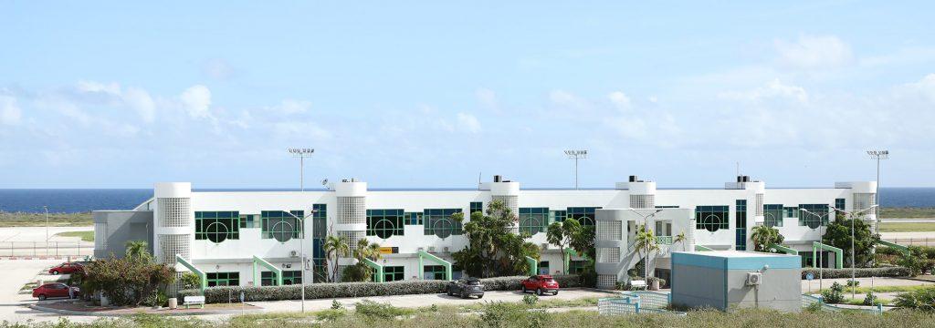 Airport Free Economic Zone