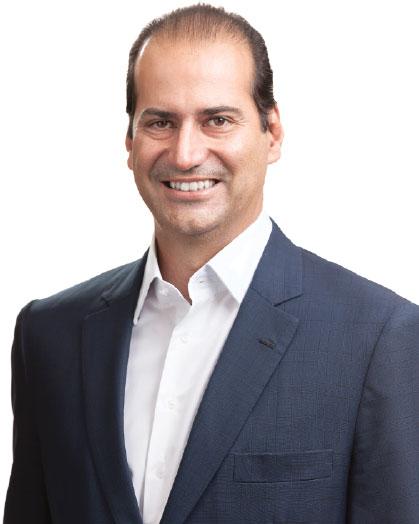 CEO & CIO: Maximo Lima
