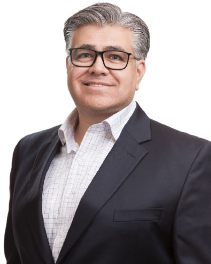 CFO & COO: David Ariaz