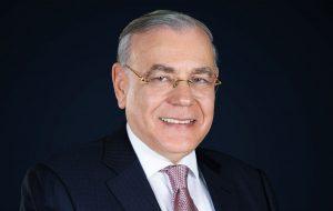 QNB ALAHLI Chairman & Managing Director: Mohamed El Dib