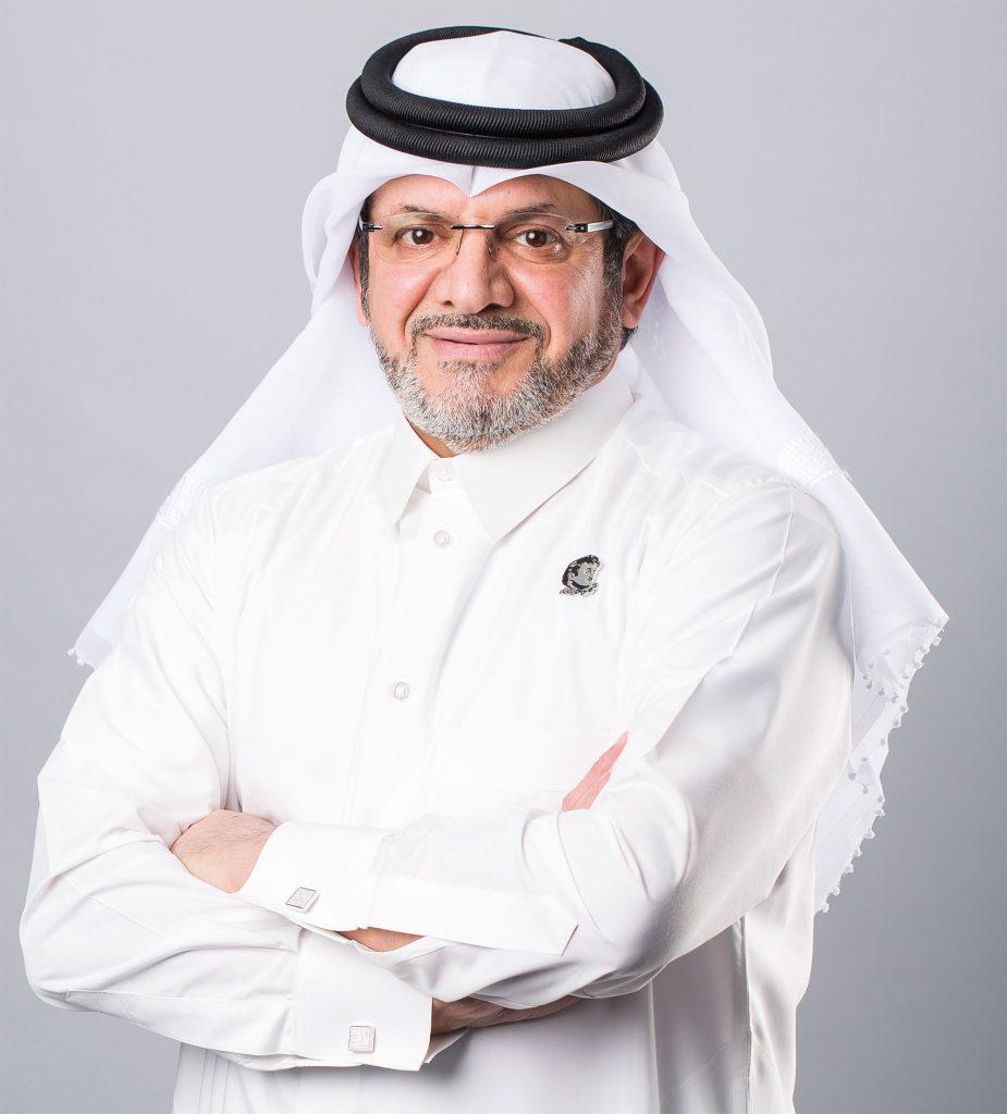 Chairman & Managing Director : Mohammed Bin Ahmed Al Suwaidi