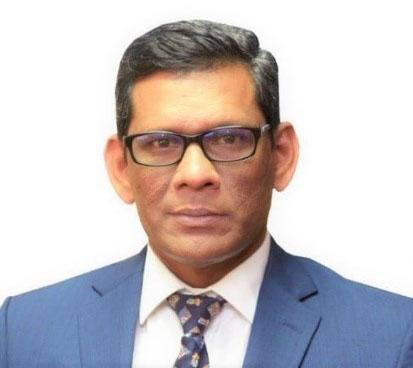 Dipak Kumar De