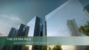 Hemisfério Sul Investimentos: Extra Mile
