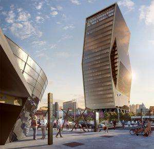 Hemisfério Sul Investimentos: Faria Lima Plaza