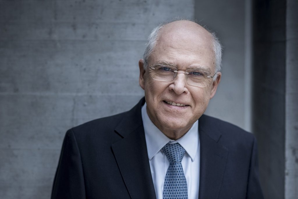 Helmut List, Chairman and CEO, AVL