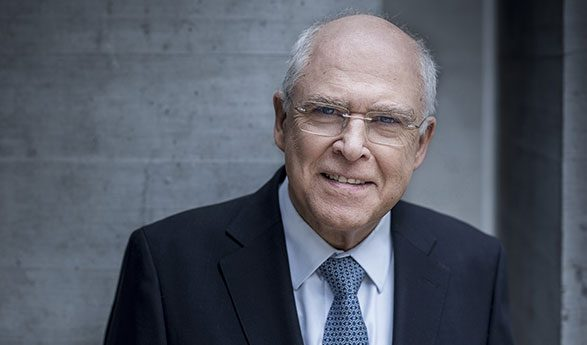 Helmut List, Chairman and CEO of AVL: Combining Art and Science in the Quest for True Sustainable Mobility