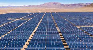 Arab Petroleum Investments Corporation: Kom Ombo Solar Park