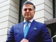 Korosh Farazad: Unconventional, Experienced, and Continue in Growing the Brand