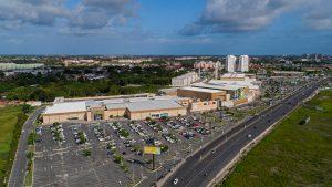 Hemisfério Sul Investimentos: Shopping Patio Maceio (REIT)