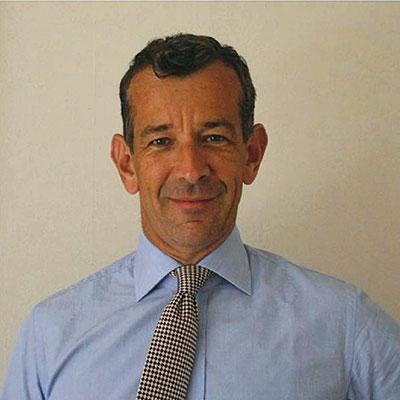 ORBIAN Chairman: Thomas Dunn