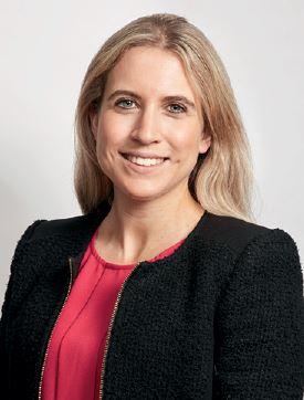 Charlotte Fletcher: Partner/Head of Transactions